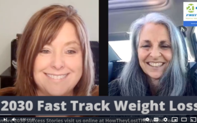 Denise Michaels - 20/30 Fast Track Success Story