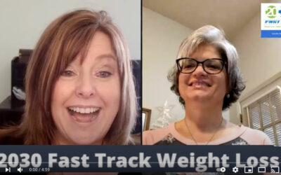 Yvette Wisner - 20/30 Fast Track Success Story